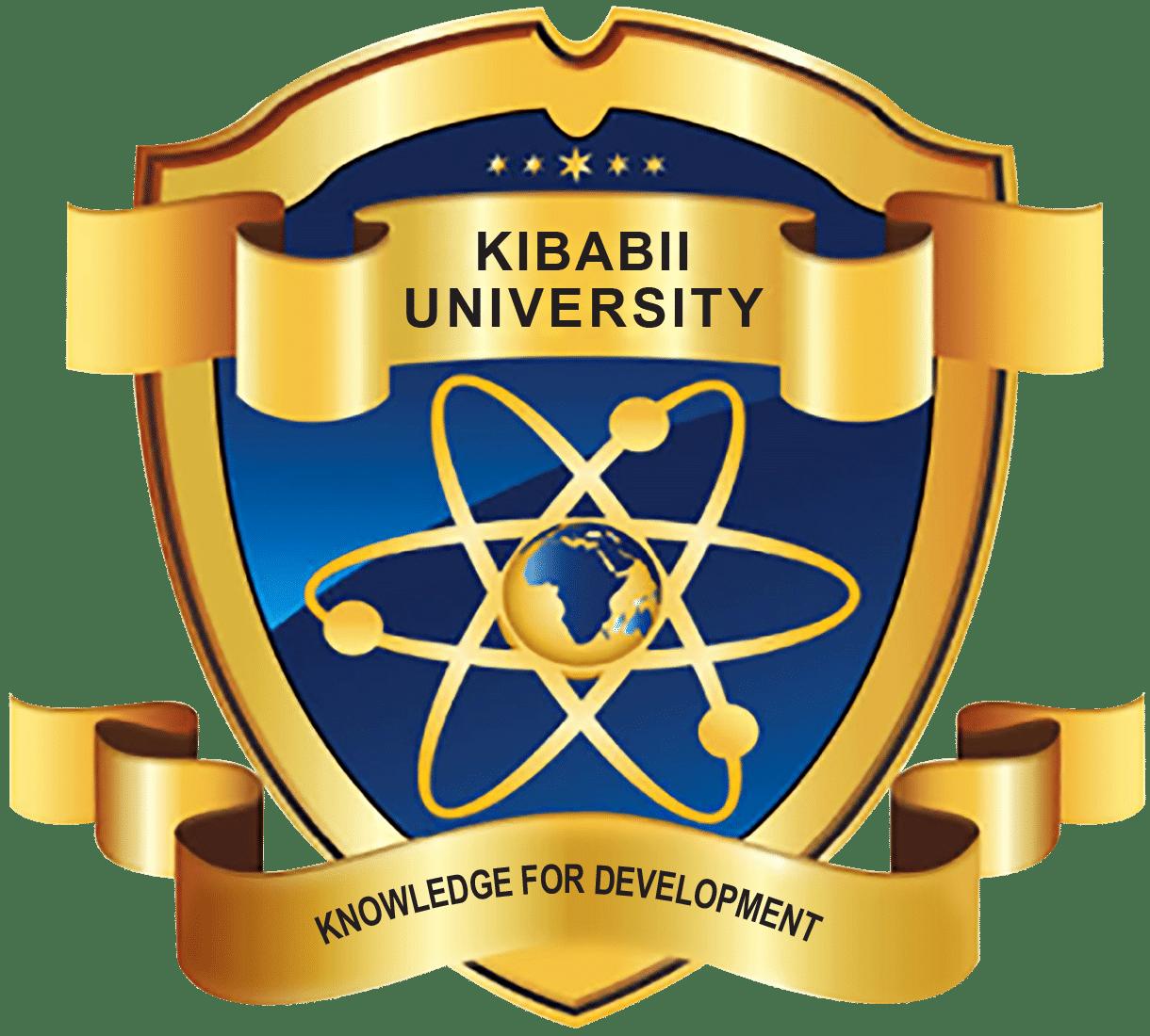 KIbabii-Logo