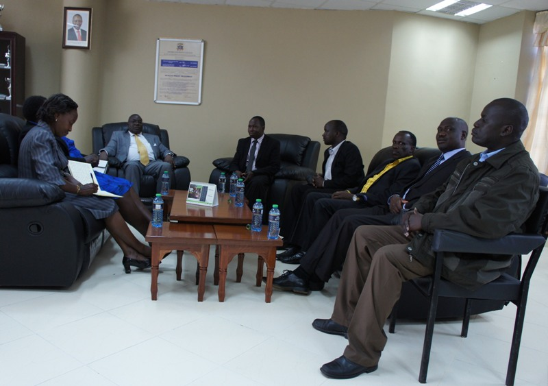 University-of-Eldoret