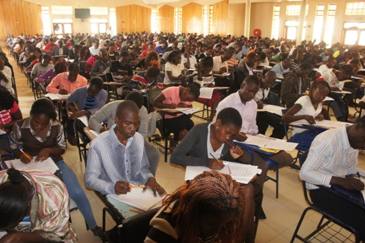 Fourth Years Examination Timetable for Semester 1 2017/2018