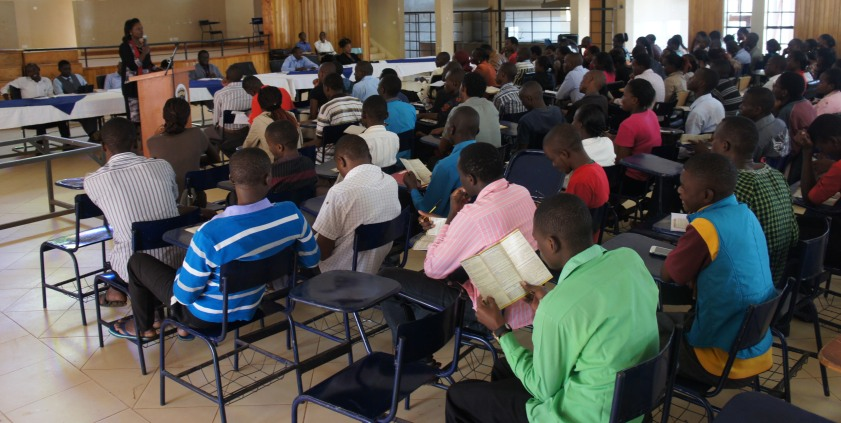 Diploma & Certificate Examination Timetable for Semester 1 2016/2017