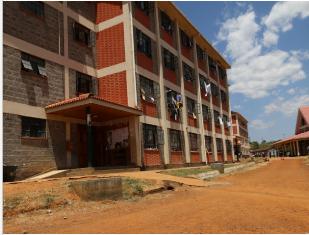 Hostel Block 3