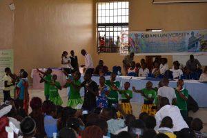 Cultural Week Kibabii University11