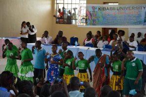 Cultural Week Kibabii University12
