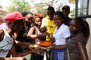 Cultural Week Kibabii University20