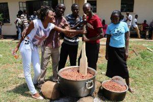 Cultural Week Kibabii University21