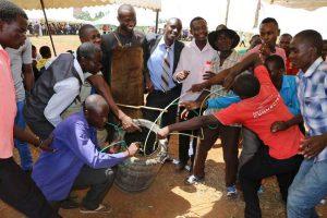 Cultural Week Kibabii University23