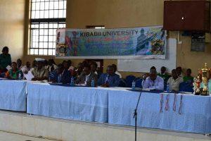 Cultural Week Kibabii University3