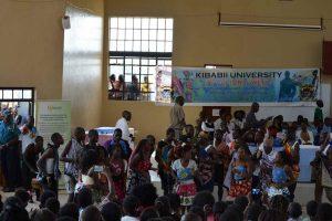 Cultural Week Kibabii University7