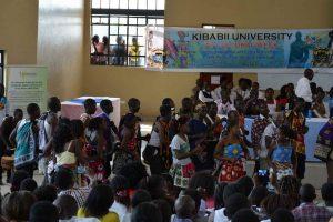 Cultural Week Kibabii University8