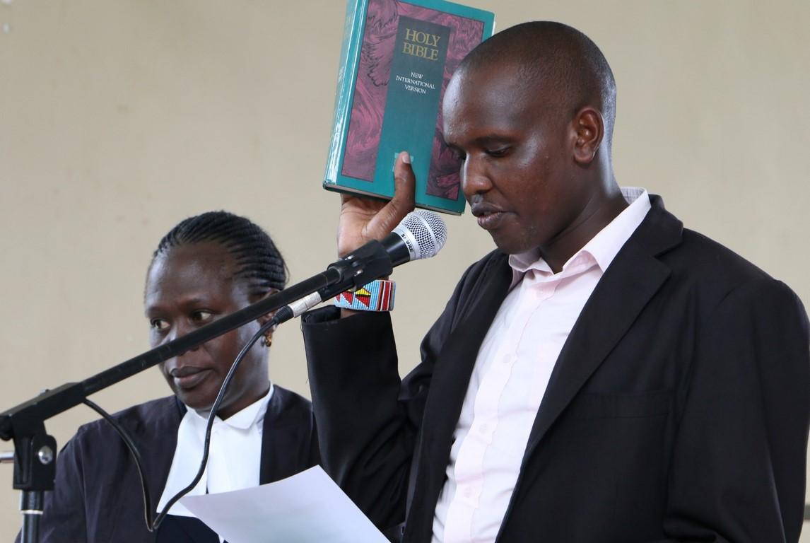 Darius Kiserema