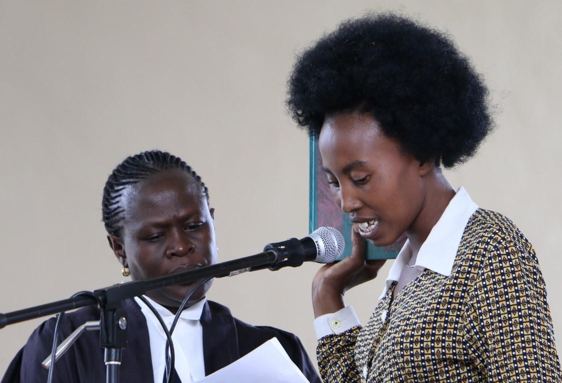 Elsie Ngugi