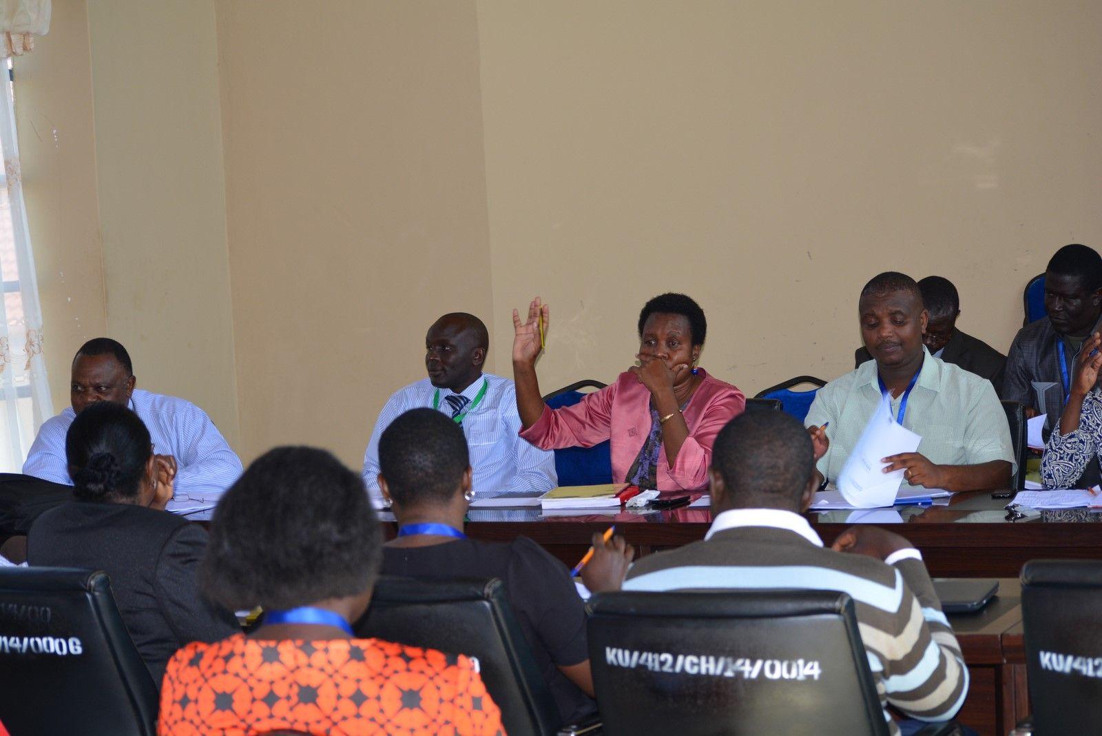 KIBU Undergoing Stage One SGS External Audit