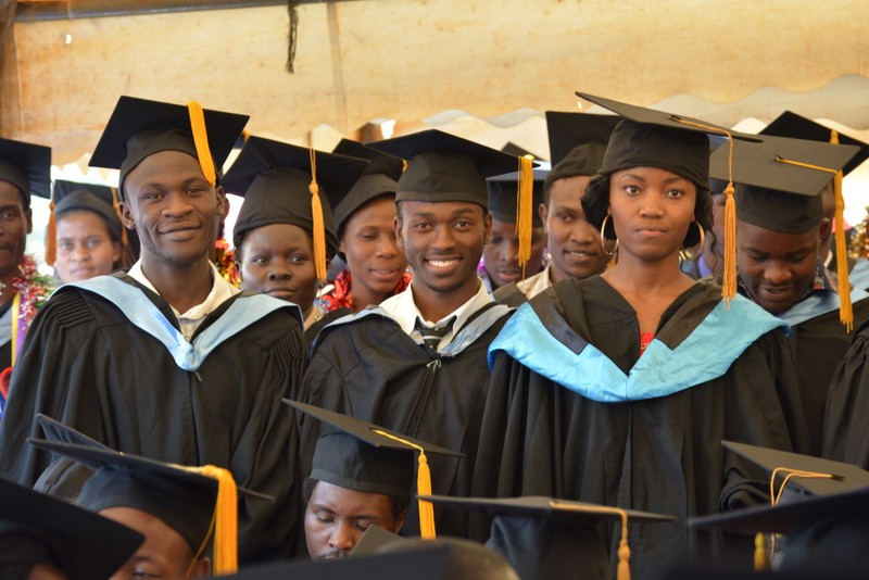 Notice to the 2016 Graduands