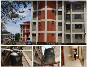 Hostel Block 2