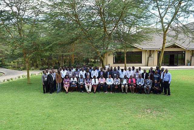 KENET ICT Directors' Forum