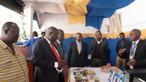 KIBU at Bungoma Show September2