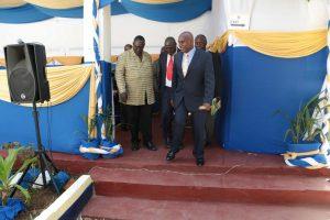 KIBU at Bungoma Show September6