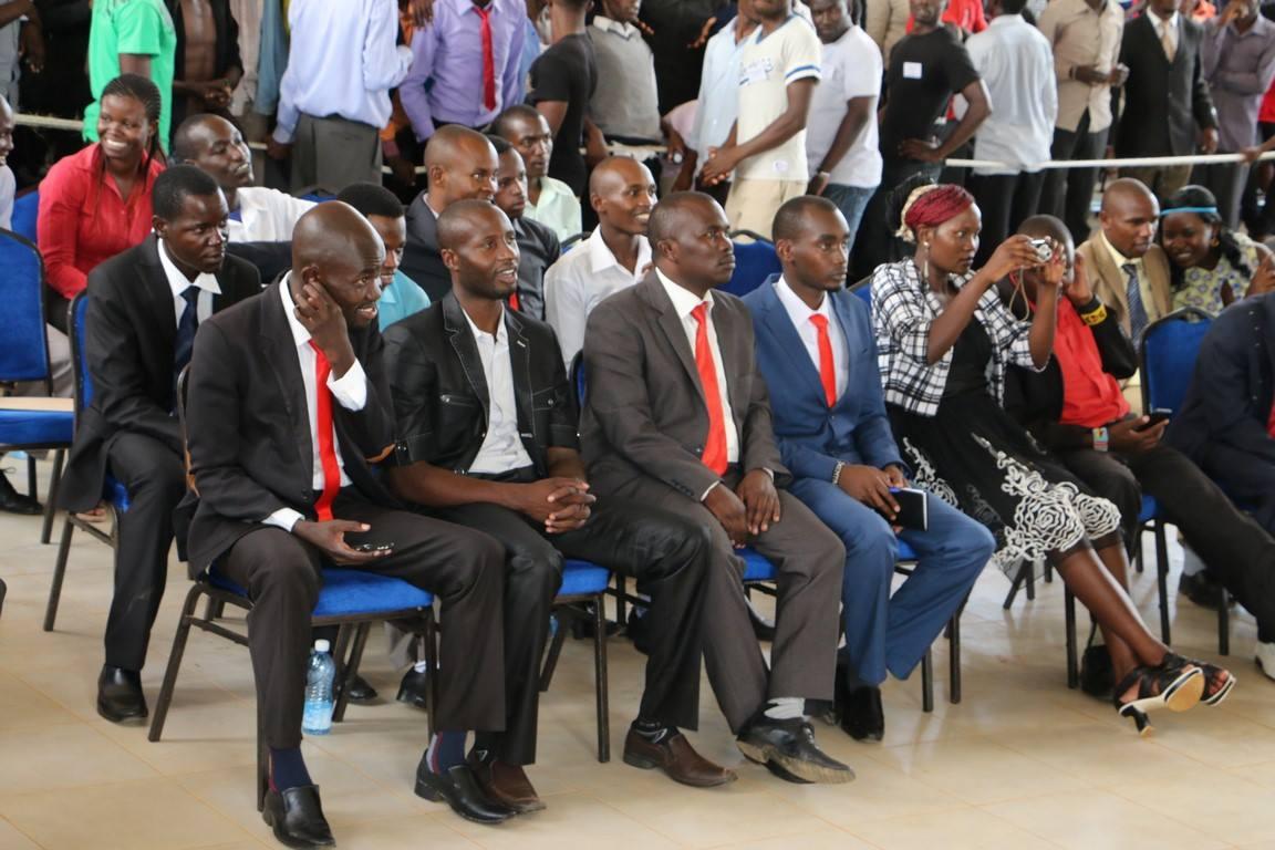 KIBUSO Campaigns