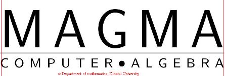 Department of Mathematics Acquires MAGMA Algebra System