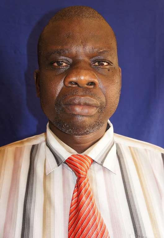 Mr. Jotham Binzu