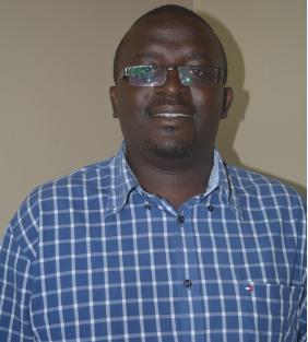 Fred  Wasike