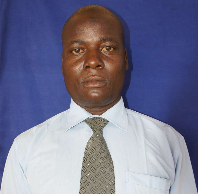 Mr. Kassim Shikomere