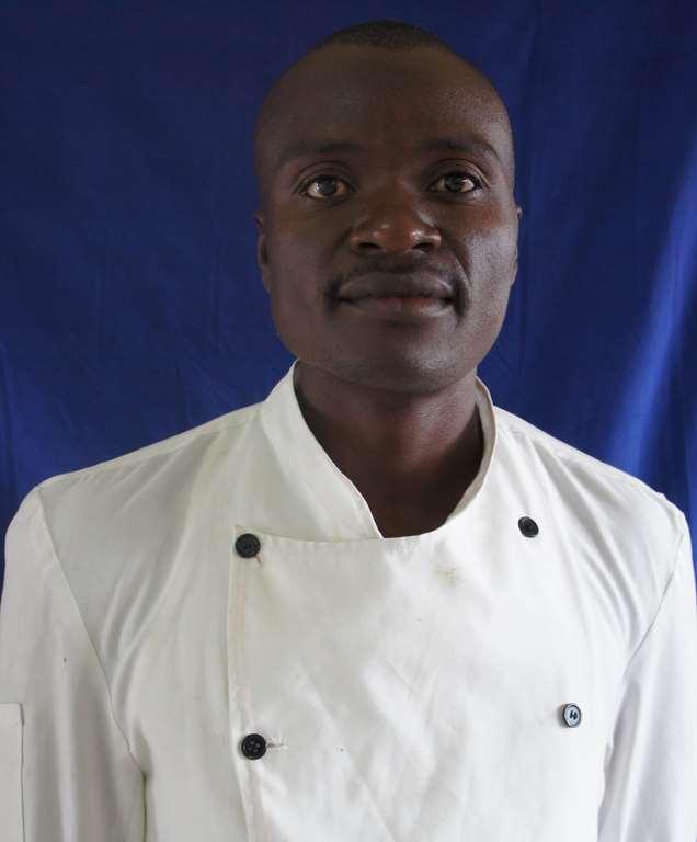 Paul Barasa Sikuku