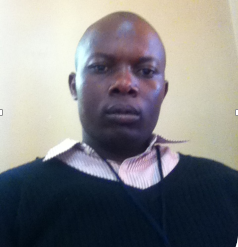 Mr. Fred Mwangi