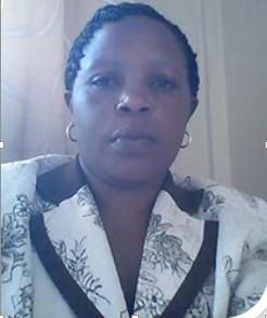 Mrs. Dorice Ateka