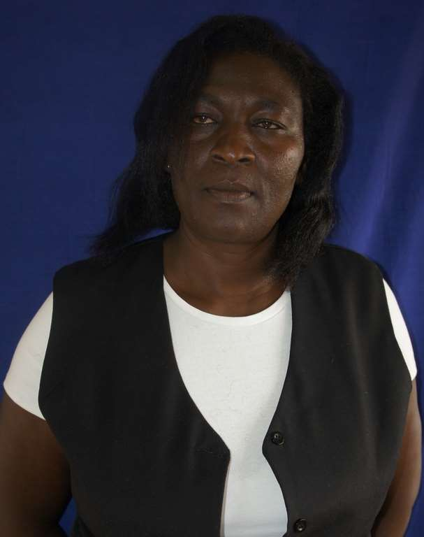 MS. ESTHER PAPA