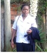 Ms. Irene Makwata