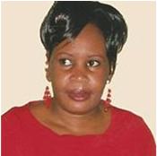 Ms. Martha Konje