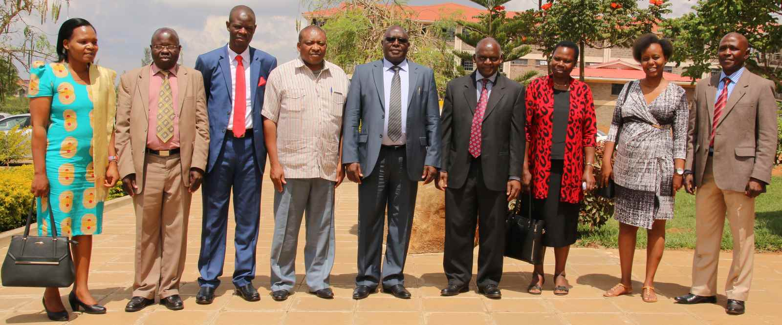 Appointment of New Council Members for Kibabii University