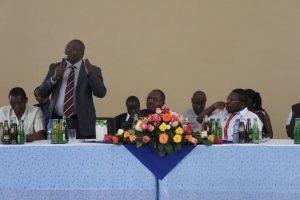 Nigerian High Commissioner to Kenya 11