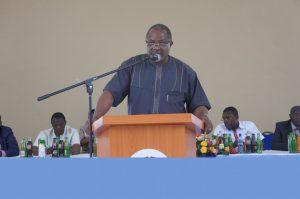 Nigerian High Commissioner to Kenya 4