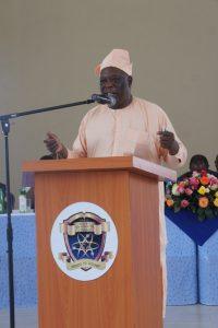 Nigerian High Commissioner to Kenya 5