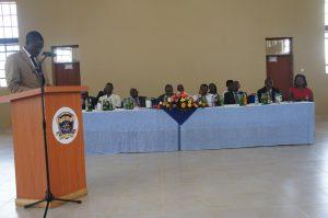 Nigerian High Commissioner to Kenya 6