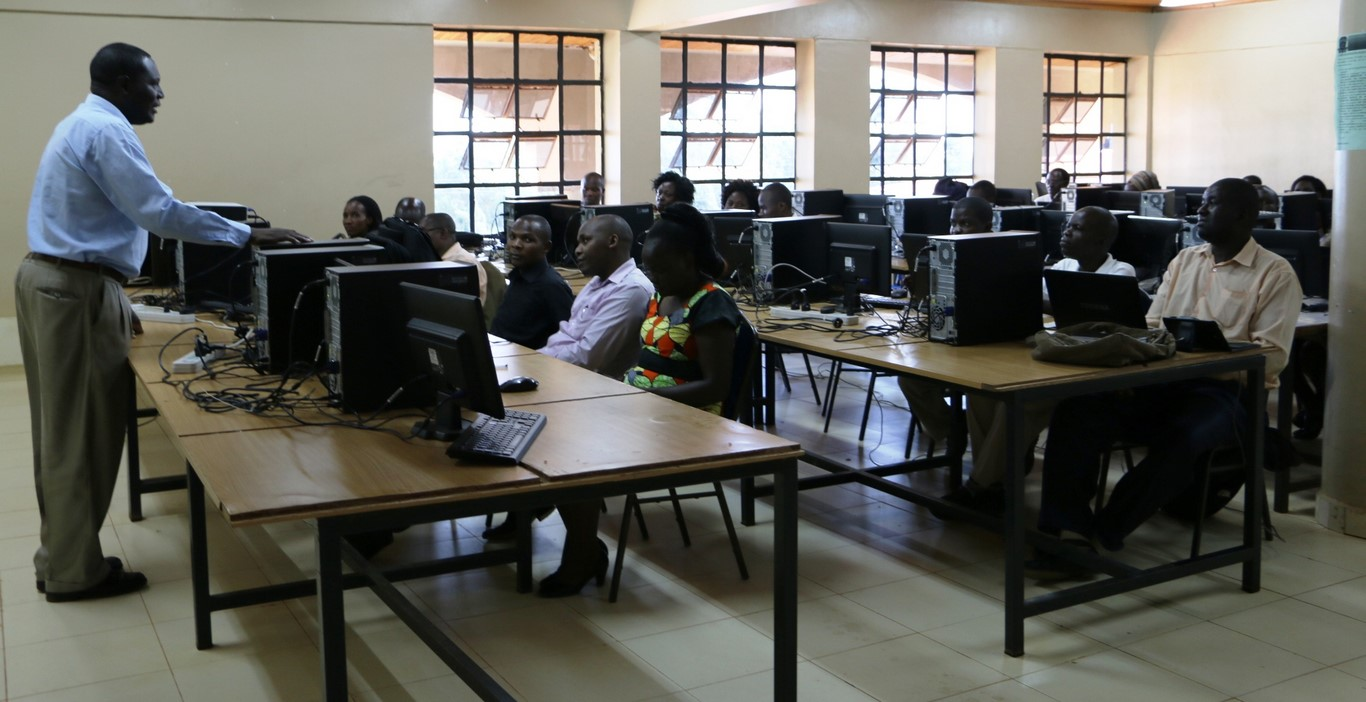 The Java Programming Refresher Course