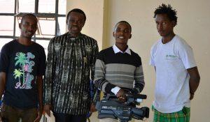 Prof. P.L.O. Lumumba9