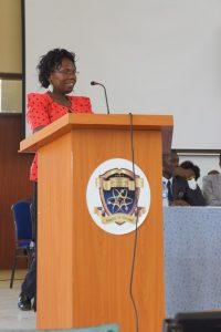 Public Lecture by Prof Gitile Naituli8
