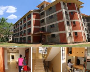 Hostel Vision,Mission,Core Values