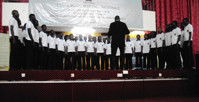Music Festivals in Kisumu