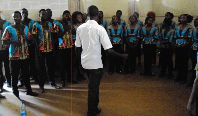 Zilizopendwa at Kisumu Boys