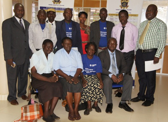 Transparency International Bungoma Chapter