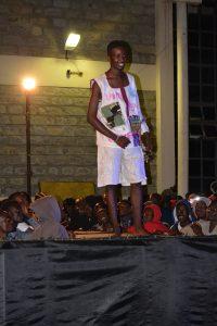 Kibabii University Career and Cultural week 2016/2017