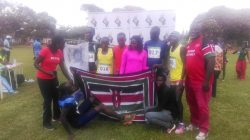 Kenya Universities Sports Association Western Conference