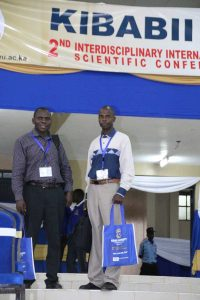 2nd Interdisciplinary International Scientific Conference Day2p