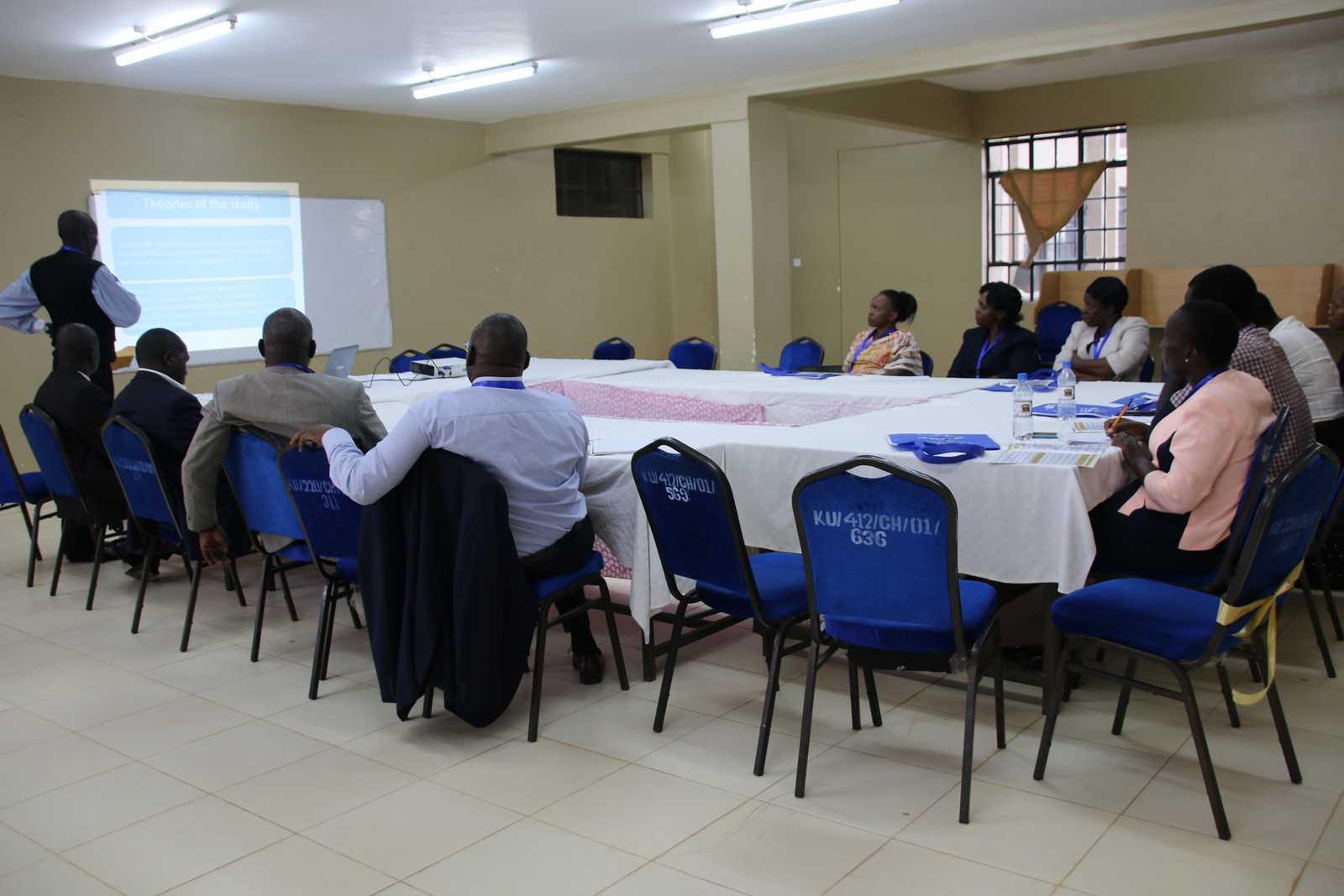 2nd Interdisciplinary International Scientific Conference Presentations