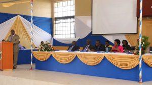 2nd Interdisciplinary International Scientific Conference2