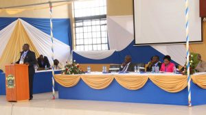 2nd Interdisciplinary International Scientific Conference3